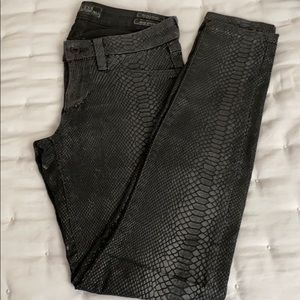 Guess jeans Britney Skinny ankle lenght